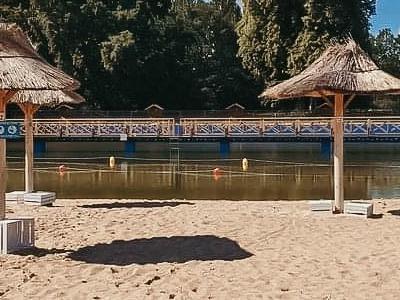 basen i plaża 1